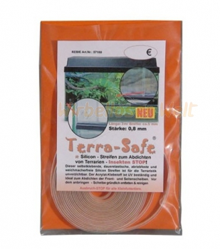 Terra Safe Dichtband 0,8mm x 3m